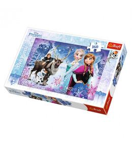 Slagalica 160 Frozen