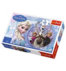 Slagalica 60 Frozen