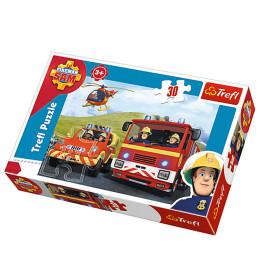Slagalica 30 Fireman Sam
