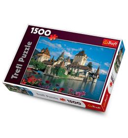 Slagalica 1500 The Oberhofen C