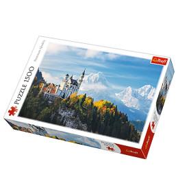 Slagalica 1500 Bavarian Alps