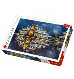 Slagalica 1500 Wat Pa Phu Kon,