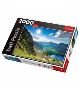 Slagalica 2000 Tatra Park