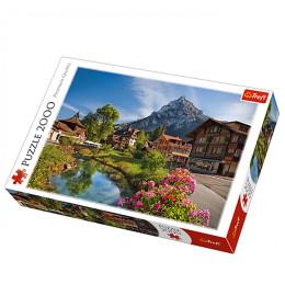 Slagalica 2000 Alps