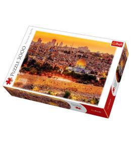 Slagalica 3000 Jeruzalem