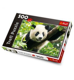 Slagalica 500 Panda