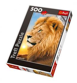 Slagalica 500 Lion