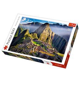 Slagalica 500 Machu Picchu