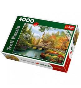 Slagalica 4000 Autumn