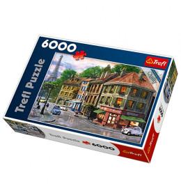 Slagalica 6000 Paris