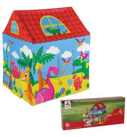 Kućica za igru 102x76x110 cm