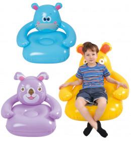 Dječja fotelja 3 sort