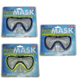 Maska za ronjenje CS