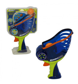 Zoom-0 Ball Shooter