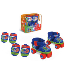 Role set set PJ Masks, 22-29