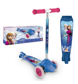 Frozen Twist & roll romobil