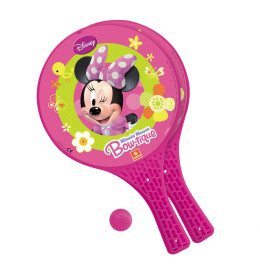 Set reketa Minnie