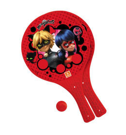 Set reketa Miraculous