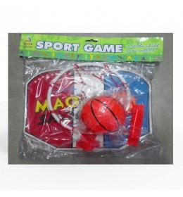 Mini košarkaški set 26x32 cm