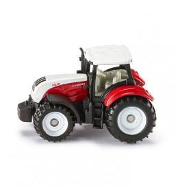 SIKU Traktor Steyr 6230 CVT