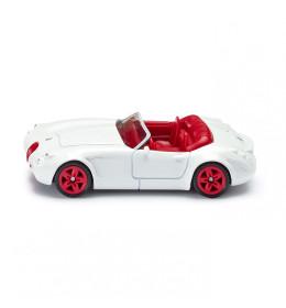 SIKU Wiesmann Roadster MF5