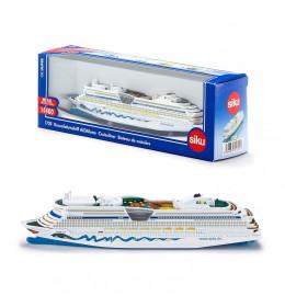 SIKU Brod za krstarenje