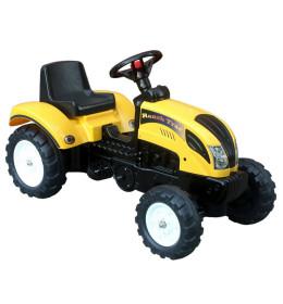 Traktor na pedale 83*42*51 cm