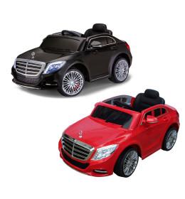 AKU car Mercedes 500