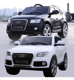 AKU car Audi Q5