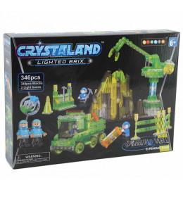 Crystal kocke Rudnik