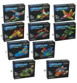 Light Bricks 12PCS/Dp box 12so
