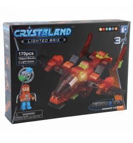 Crystal kocke Letelica 3 u 1