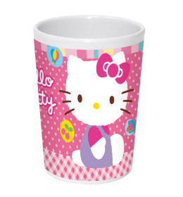 Hello Kitty čaša, 230 ml