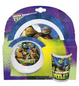 Ninja kornjače 3/1 set