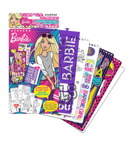 Kreativni set Barbie