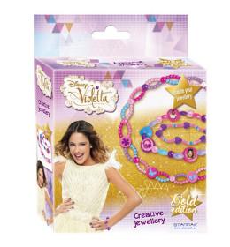 Set za izradu nakita Violetta