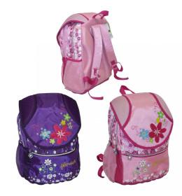 Školska torba, 2 vrste