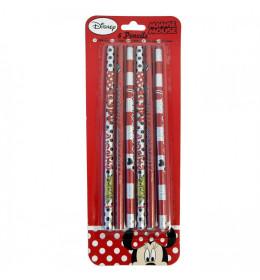 Minnie olovke, 6 komada