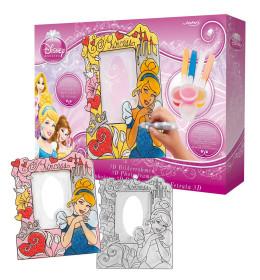 3D okvir za sliku Princess