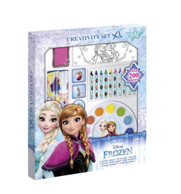 FROZEN XL Creativity set