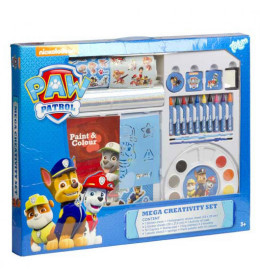 Paw Patrol Kreativni set