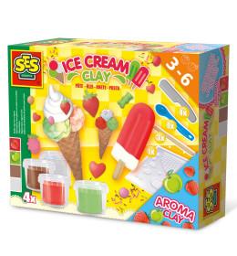 Set za izradu sladoleda