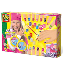 Set -ukrašavanje noktiju