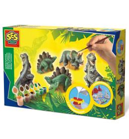 Set za izradu dinosaura