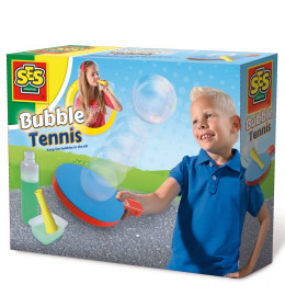 Bubble Tennis