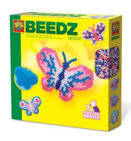 Kreativni set leptirić