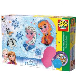 Iron on beads Frozen XL
