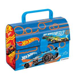 Hot Wheels kutija