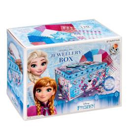 Frozen kutija za nakit