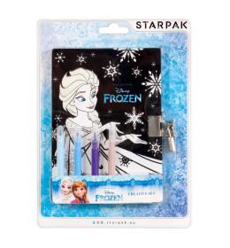 Dnevnik Frozen